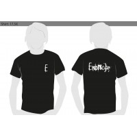 EndNote Metal First design shirt