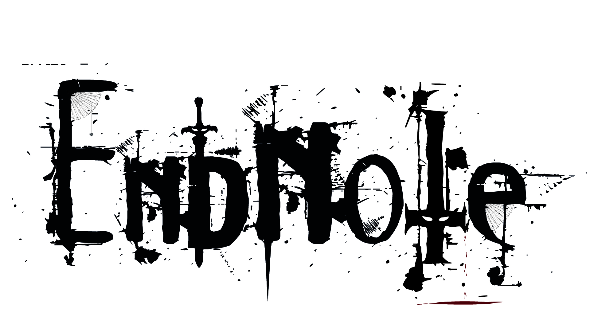 EndNote Metal Official Merchandise
